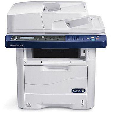 Xerox® – Imprimante laser multifonctions sans fil WorkCentre™ 3325DNI