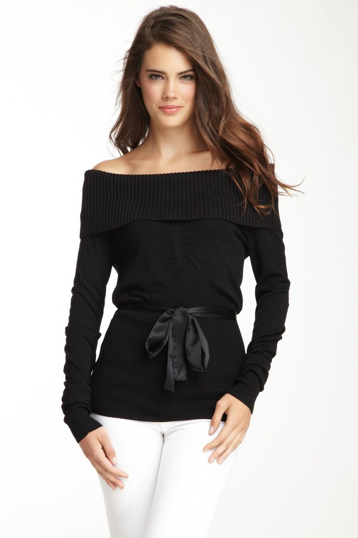 The 25+ best Cowl neck sweaters ideas on Pinterest | Sweater ...