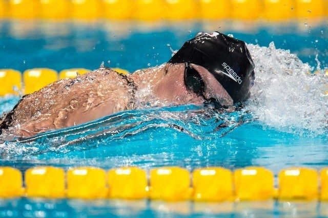 How Katie Ledecky's Logbook Helped Her Get to the Next Level