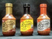 Arthur Bryant BBQ Sauce Recipe