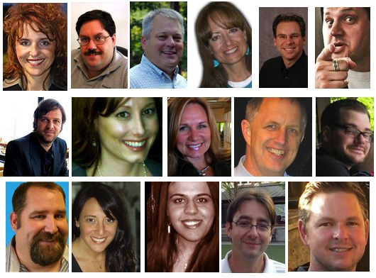 Inside The Minds Of 16 Online Marketing Masters: Best Interviews of 2012