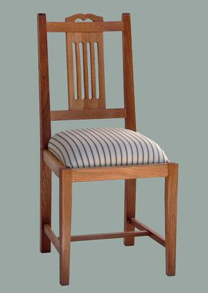 Oudam Chair  French Oak