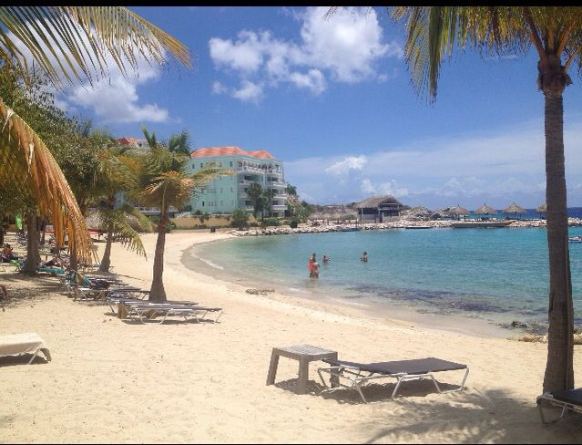 Blue Bay, Curacao
