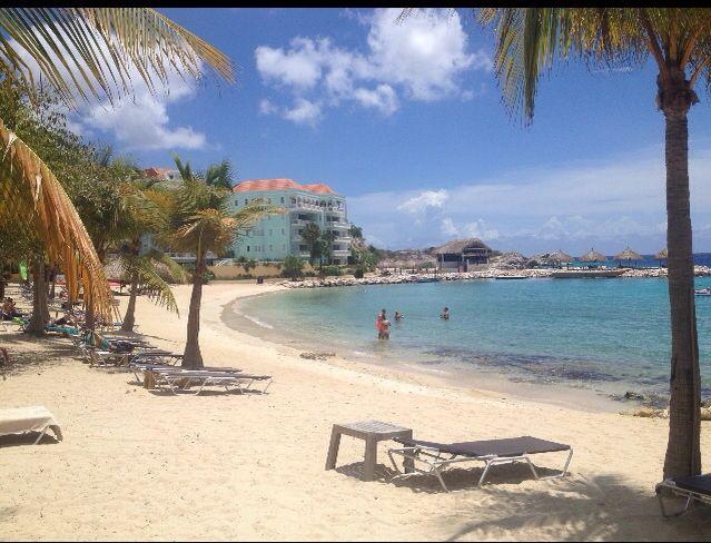 Blue Bay, Curacao