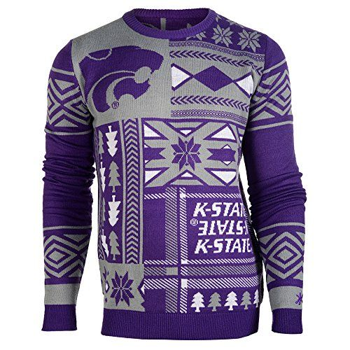 36 best NCAA College Ugly Christmas Sweaters images on Pinterest ...