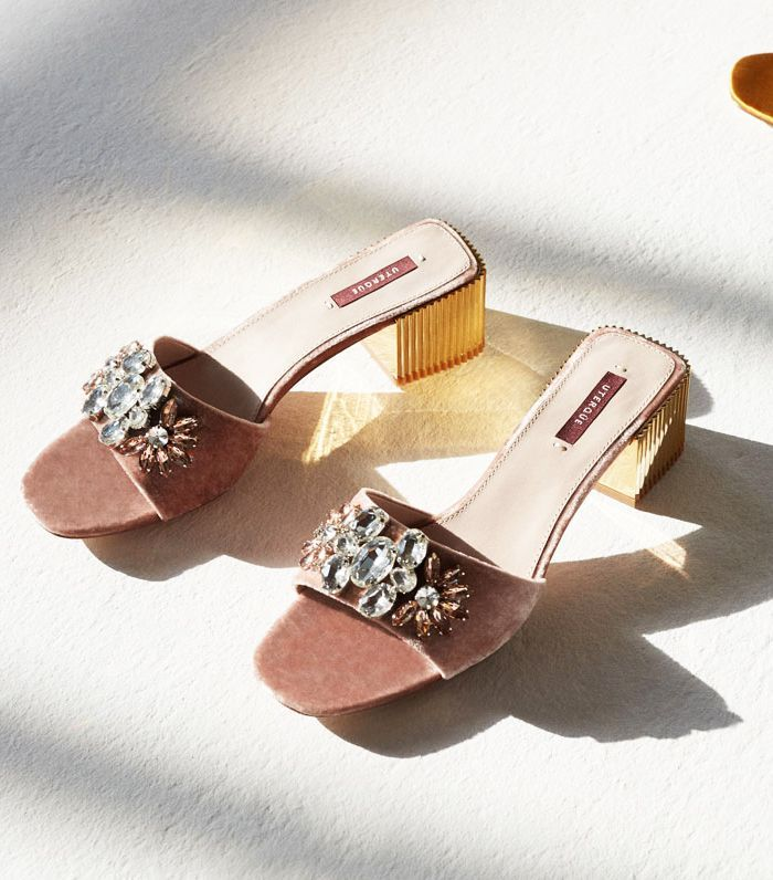 The 3 High-Street Shoe Departments Rivalling Zara Right Now via @WhoWhatWearUK