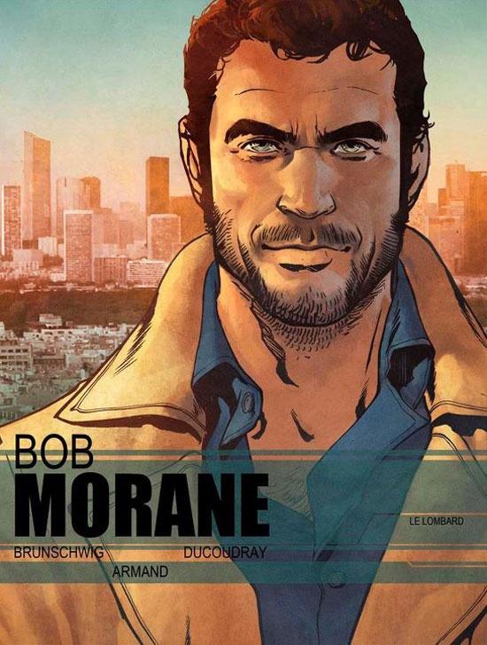 Bob Morane   Comics Trades!