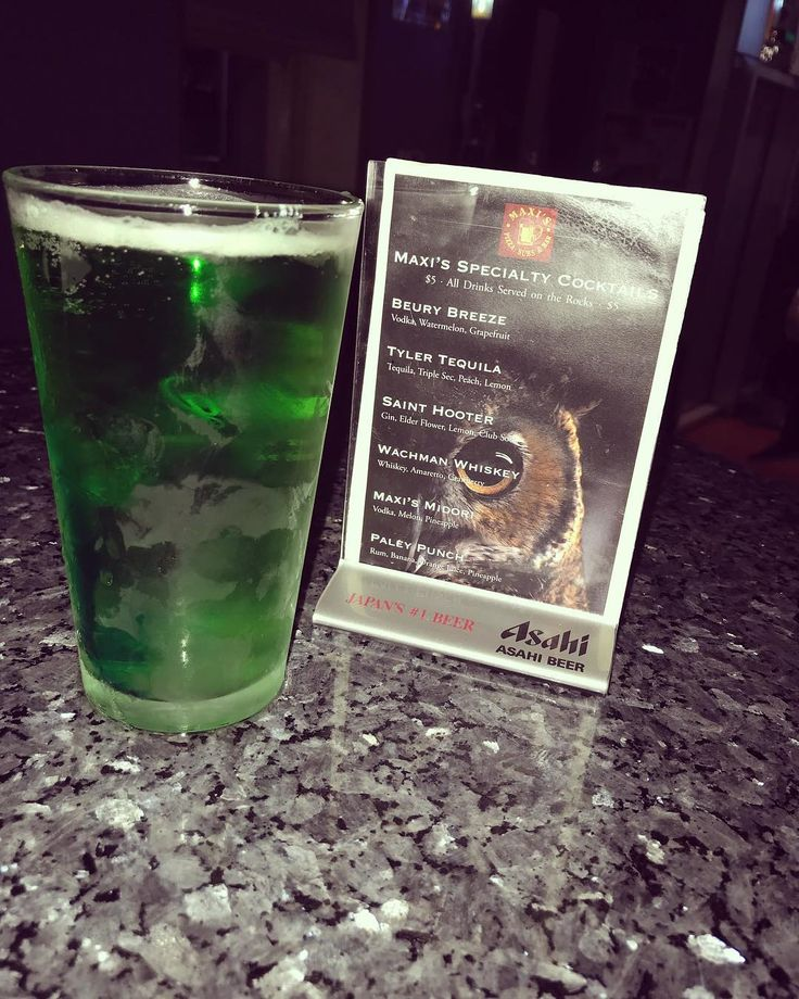 Maxis is serving green beers all week in preparation for Sunday stop in today to show your Philly support Fly Eagles Fly    #maxis #maxistu #maxistemple #maxisbar #temple #templeowls #tu #college #collegelife #collegefood #philadelphia #philly #phillybar #phillybars #phillyfood #phillyfoodies #phillyeats #eagles #eaglesnation #phillies #flyers #gobirdsgo #gobirds #gobirds #flyeaglesfly