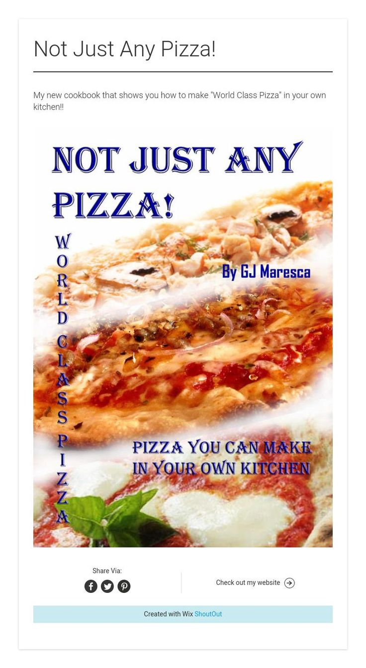 10 Different Ways To Make Pizza