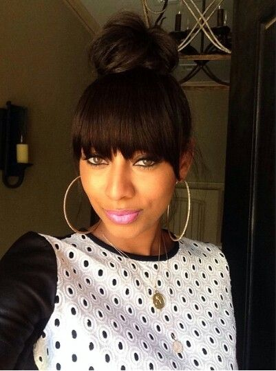 Awesome 1000 Ideas About Chinese Bangs On Pinterest Bangs Sew Ins And Hairstyles For Women Draintrainus