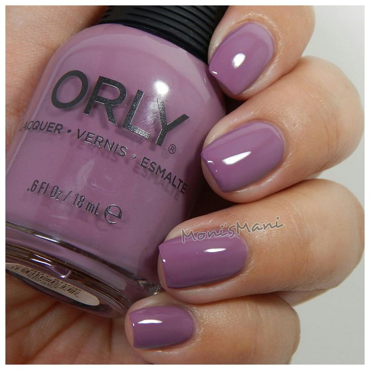 ORLY: CANDY SHOP