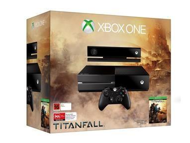 Microsoft Xbox One Titanfall Edition