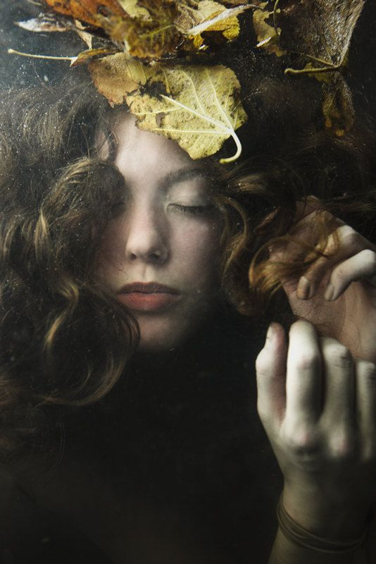 SALE PortraitFigure PhotographFine Art by MiraMirabiliaGallery