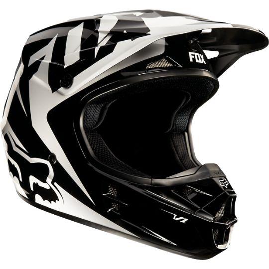 Fox V1 Race Helmet - Fox Racing