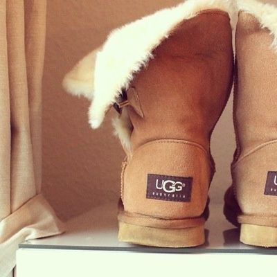 Im staying in - UGG Australia