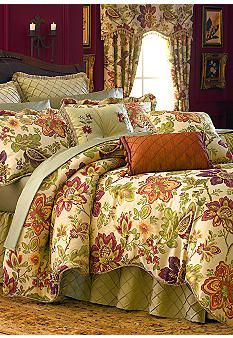 Biltmore For Your Home Festival Bedding Collection I Am