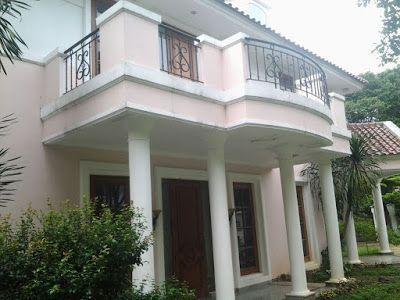 Info Property, Jual Rumah, Jual Tanah, Hotel, SPBU, Rumah Sakit dan Toko online Terpercaya: Jual Rumah di Kemang Kebayoran Baru Jakarta Selata...
