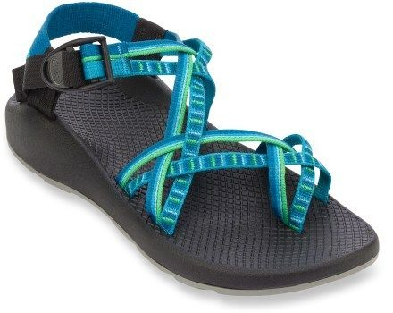 hiking sandals: Chacos saved my Camino! I was able to keep walking and leave my boots behind. | See more about Hiking Sandals, Hiking and Sandals.
