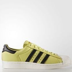 Gold standard Superstar, bright eye lemon green, Boost bottoms adidas from Germany well-known sports brand, founded by Adolf Dassler in 1949, the main production of sports clothing and sports equipment, its products are mainly divided into Performance, NEO series of sports performance sports series, Original series of clover. Original, as a branch of ADI's main… Read More »