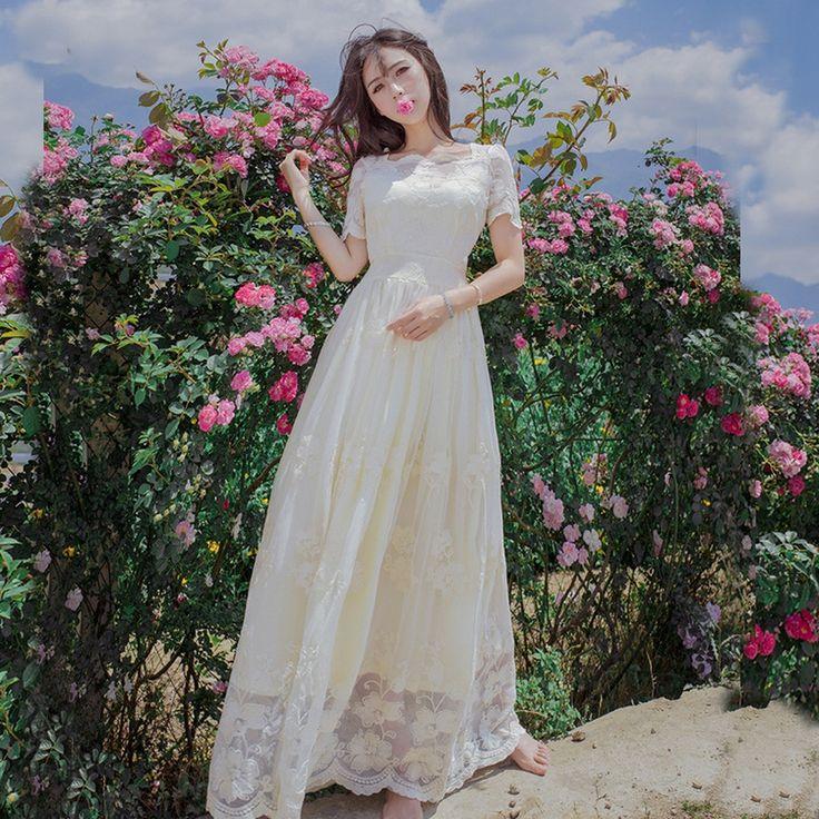 Short sleeve tight maxi dress
