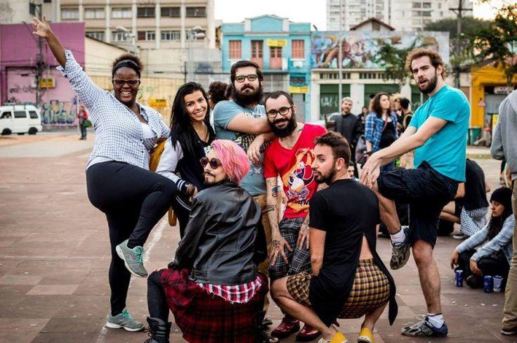 Ocupação vai enviadescer o CEU Jaçanã com atividades LGBT