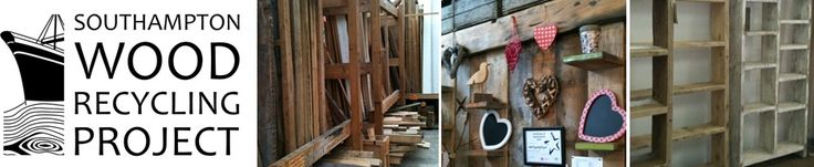 Southampton Wood Recycling Project