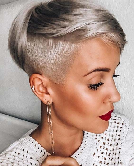 Pin On Short Haircuts And Styles