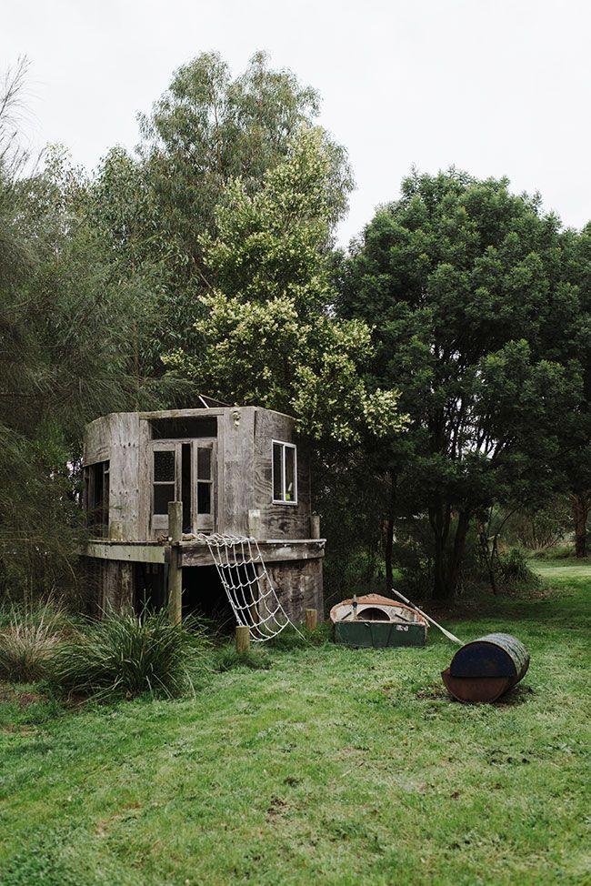 Beach House in Merricks, Victoria | Featured on Sharedesign.com