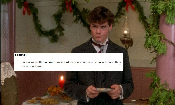 "These Hilarious Tumblr Text Posts To ""Anne Of Green Gables"" Is Actually..."