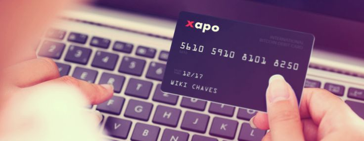 Bitcoin wallet Xapo announces a MasterCard Debit cad