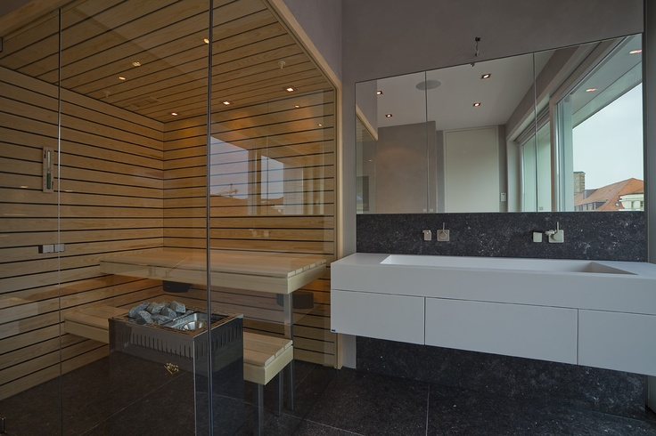 waterfront gmbh sauna design planung m nchen interior design pinterest sauna design. Black Bedroom Furniture Sets. Home Design Ideas
