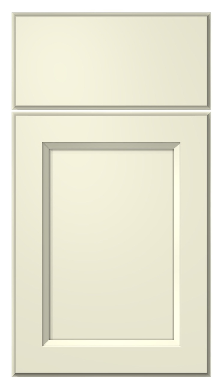 Best Images About New Doors On Pinterest - Cream kitchen cabinet doors