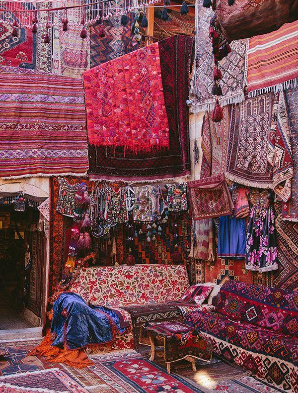 Textile Dreaming   @invokethespirit