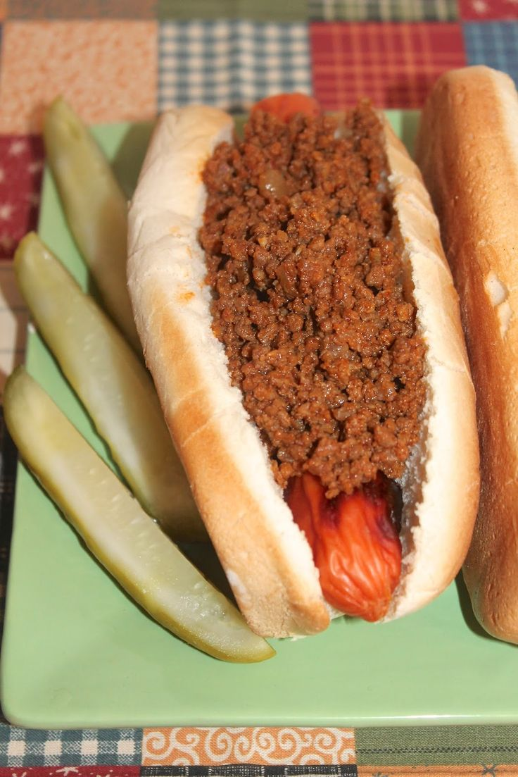 1000 images about coney island hot dog sauce on pinterest coney dog sauce chili powder and. Black Bedroom Furniture Sets. Home Design Ideas