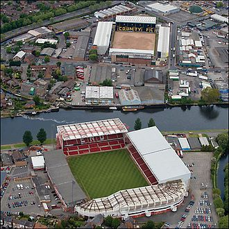 Nottingham City Ground