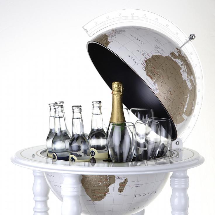 globusbar zoffoli elegance hvid inspiration for my future home pinterest. Black Bedroom Furniture Sets. Home Design Ideas