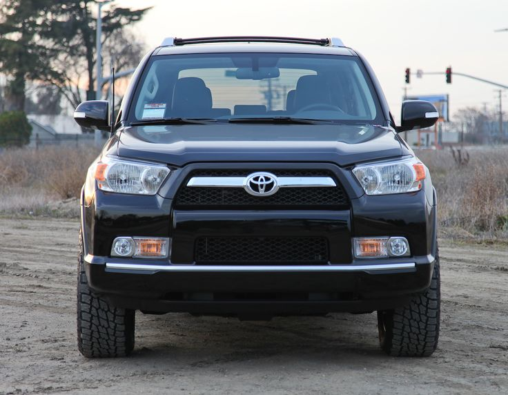 **RiDE T4R Build** 2011 LE Zombie Crusher - Toyota 4Runner Forum - Largest 4Runner Forum