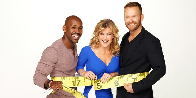 In need of some motivation.... Watch the Biggest Loser!!