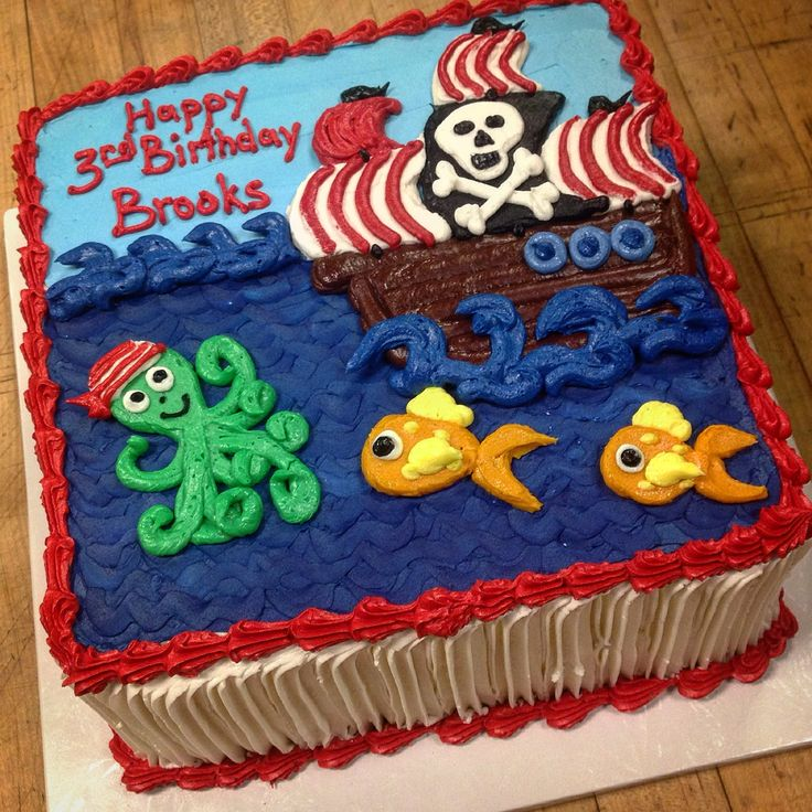 145 best Birthday cakes images on Pinterest Birthday cakes The
