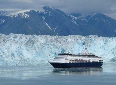 Alaska cruise planning