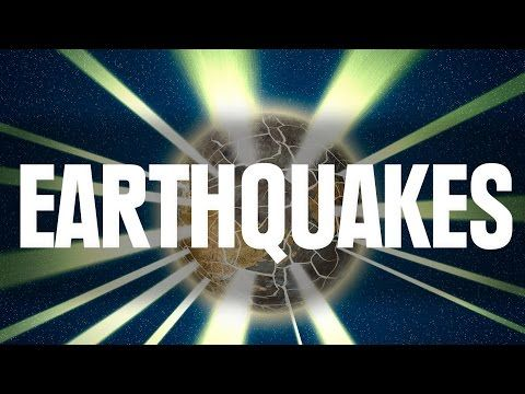 Earthquake Facts That Will Shake You To The Core♦ℬїт¢ℌαℓї¢їøυ﹩♦