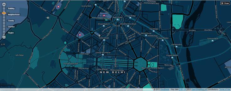 map design - Google Search