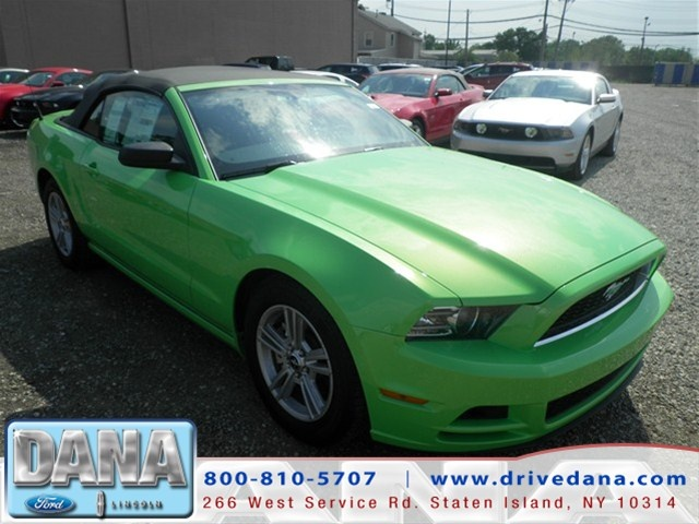 ford mustang convertible available at dana ford in staten island