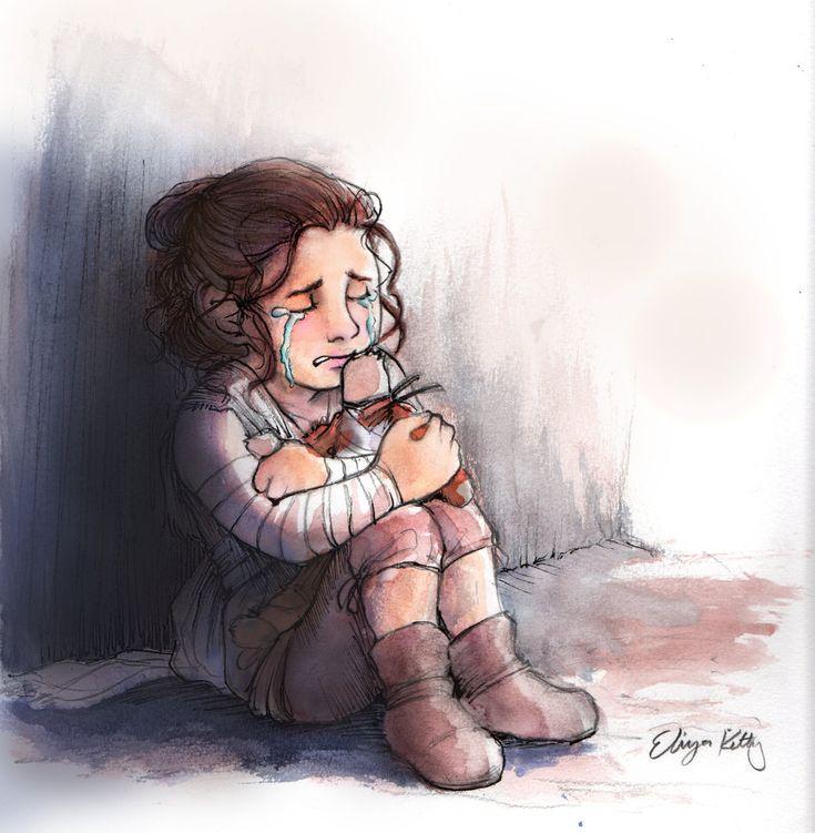 Πόσα παιδιά έχουν νιώσει αυτό για τον γονιό τους, αλλά ποτέ δεν το είπαν; Ή ακόμη χειρότερα το είπαν, αλλά ποτέ δεν εισακούστηκαν; ...