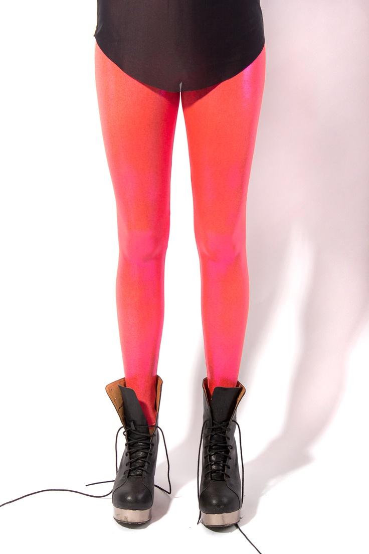 Tinsel Leggings
