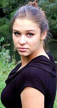 Anna Szymańczyk(DAGA)
