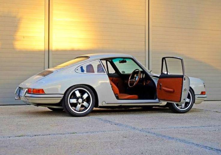 1968 SWB Porsche 912 #porsche ||| Porsche Vergasertechnik www.stehmann-vergasertechnik.de - www.vergasertechnik-stehmann.de