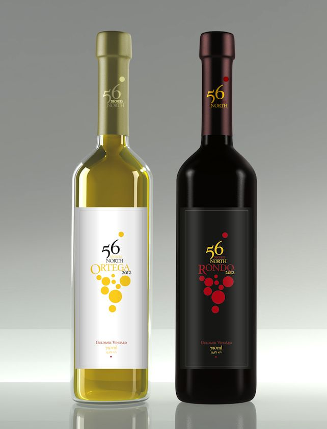 For all our wine loving packaging peeps. PD