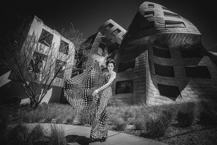 Frank Gehry 3 by Marco Bernardi  on 500px