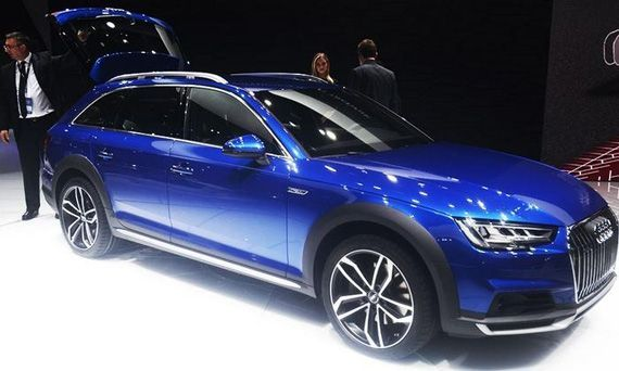 Awesome Audi: Внедорожный универсал Audi A4 allroad Quattro 2017 / Ауд...  автомобили Check more at http://24car.top/2017/2017/04/30/audi-%d0%b2%d0%bd%d0%b5%d0%b4%d0%be%d1%80%d0%be%d0%b6%d0%bd%d1%8b%d0%b9-%d1%83%d0%bd%d0%b8%d0%b2%d0%b5%d1%80%d1%81%d0%b0%d0%bb-audi-a4-allroad-quattro-2017-%d0%b0%d1%83%d0%b4-%d0%b0%d0%b2%d1%82-8/